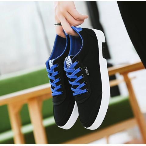 Giày Sneaker Thời Trang Nam LAsimple BZ804