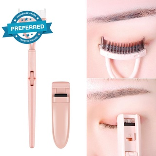 Beauty Tools Marianne Eyelash Curler Set Curly And + Curler Comb Eyelash Shaping Eyelash N6H2