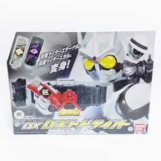 Đồ chơi DX Lost Driver Kamen Rider W Skull Eternal 20th Rider Kick ver