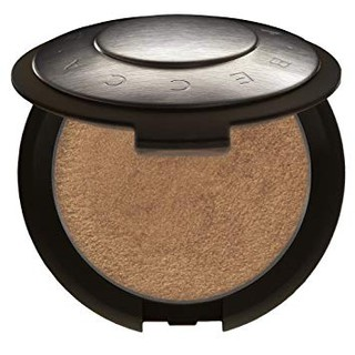 Phấn Highlight Becca Shimmering Skin Perfector Pressed Highlighter - Topaz