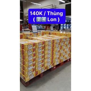( 140K / thùng ) – SALE SỐC 🍺🍺 Bia 𝐒𝐀̀𝐈 𝐆𝐎̀𝐍 SAGOTA 𝐆𝐎𝐋𝐃 ( Siêu Ngon )