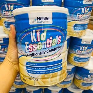 Sữa bột Kid Essentials Úc 800g thumbnail