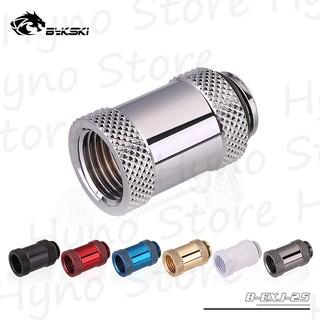 Extend nối dài 25mm Bykski full màu Tản nhiệt nước custom - Hyno Store thumbnail