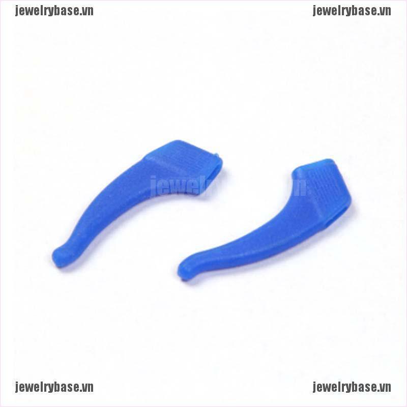 Miếng silicon móc tai cho càng kính chống trượt hiệu quả