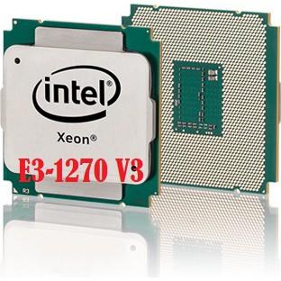 CPU XEON E3-1270 V3, Socket