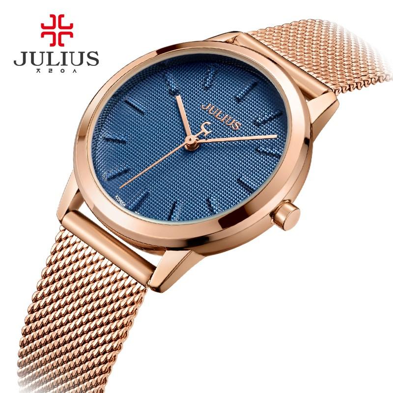 Đồng hồ nữ Julius CHÍNH HÃNG JA-982LD
