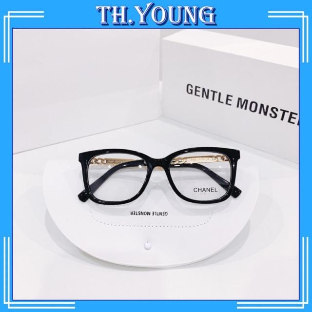 Gọng kính cận thời trang Hàn Quốc T8062 - Kính mắt thời trang