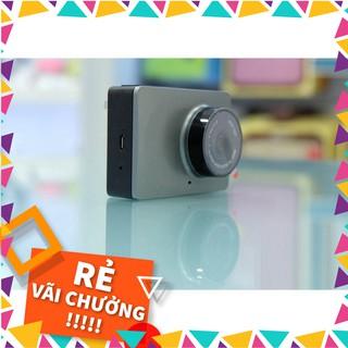 GIẢM KỊCH SÀN Camera hành trình Xiaomi Yi car DVR 1296p Yi Dash %