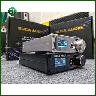 [Mã ELMS5TR giảm 5% đơn 5TR] Giải mã âm thanh suca Q6 Pro Chính Hãng 12 Tháng
