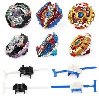 BT Beyade Burst Starter Spinning Top Gyroscope Children Kids Gifts Toys Kit