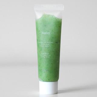 Mặt Nạ Tẩy Tế Bào Chết Huxley Scrub Mask Sweet Therapy 30g - Huxley Mini-4