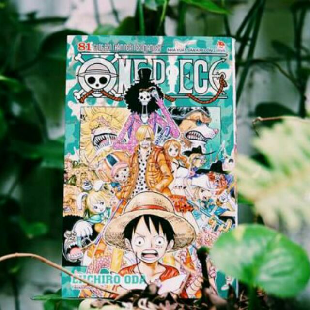 Sách - One Piece (Vua Hải Tặc) - 3276174 , 834639369 , 322_834639369 , 19500 , Sach-One-Piece-Vua-Hai-Tac-322_834639369 , shopee.vn , Sách - One Piece (Vua Hải Tặc)