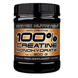 Creatine Scitec Creatine Monohydrate Tăng Năng Lượng Sức Mạnh 300g - Chính Hãng - Muscle Fitness thumbnail