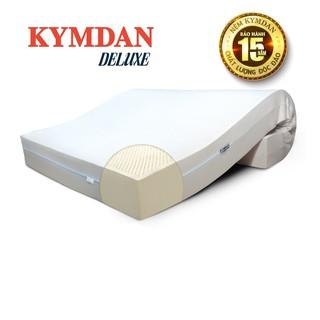 Nệm cao su thiên nhiên KYMDAN Deluxe 160 x 200 x 7.5 cm 180 x 200 x 7.5 cm thumbnail