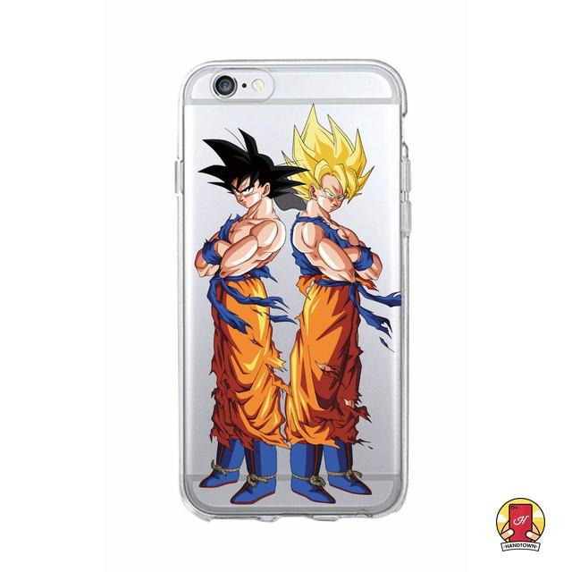 Ốp điện thoại Dragon Ball Z Goku và Goku Super Saiyan 1 - 3422774 , 688131840 , 322_688131840 , 99000 , Op-dien-thoai-Dragon-Ball-Z-Goku-va-Goku-Super-Saiyan-1-322_688131840 , shopee.vn , Ốp điện thoại Dragon Ball Z Goku và Goku Super Saiyan 1