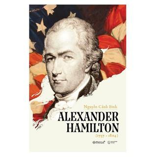 Sách - Alexander Hamilton thumbnail