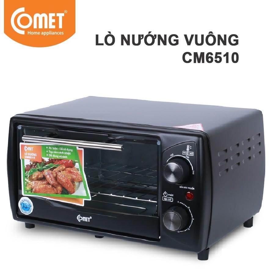 Lò nướng điện 10L COMET - CM6510
