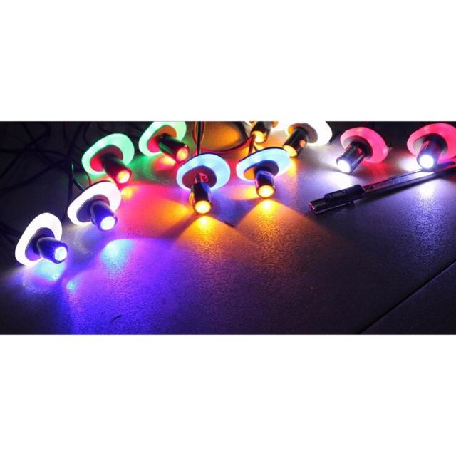 Đèn xi nhan sau exciter 150 (tặng chớp LED )?và các loại xe