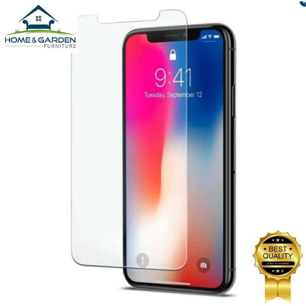 Miếng dán màn hình cường lực Iphone X
