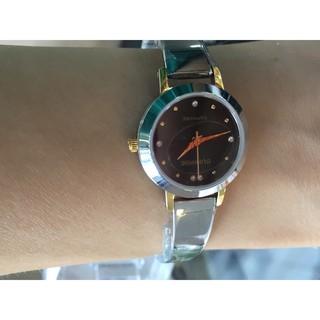 Giảm giá 50%+ kèm quà tặng ốp điện thoại Nhân đôi ưu đãi. Đồng hồ Sunrise nữ lắc tay siêu xinh thumbnail