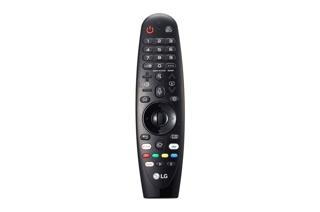 Điều khiển LG Magic Remote AN-MR19BA cho smart tivi LG 2019