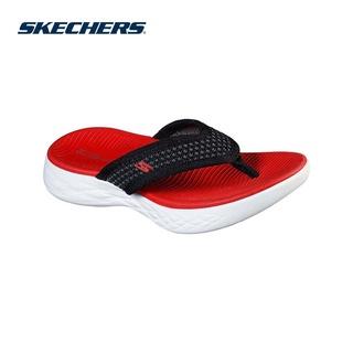 Skechers Bé Trai Xăng Đan On-The-GO 600 - 400055L-BKRD thumbnail