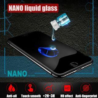 Dung dịch nano chống tia UV cho màn hình