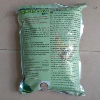 Chế phẩm sinh học đặc biệt, đệm lót chuồng trại Balasa N01 gói 1kg