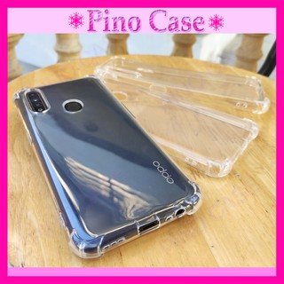 Ốp Lưng Oppo Chống Sốc Trong Suốt A1k,A3s,A5s,A7,A12,A5,A9 2020,A15,A15S,A31,A52,A92,A53,A91,A93,F1s,F7,F9,F11 Pro [OP2] thumbnail