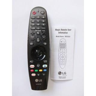 ☑Điều khiển từ xa cho TV thông minh Minh Lg Um Lm Un Ln Nano Cell E C An-Mr20Ga An Mr20Ga chất lượng cao