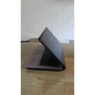 Laptop cũ Asus K43e – Core i3 đời 2, vỏ nhôm, chơi game tốt