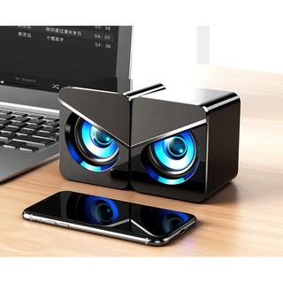 Loa vi tính âm Bass Trầm nổi loa di động dùng cho điện thoại máy tính laptop điện thoại