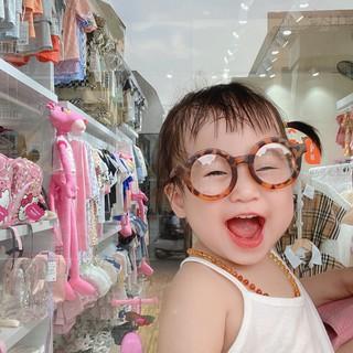 Kính mắt cho bé gái - chống tia UV Cam baby store thumbnail