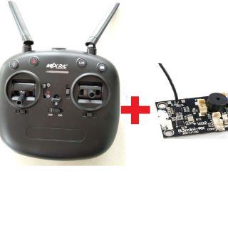 Mạch điều khiển + Tx bugs 3 mini – b3 mini mjx