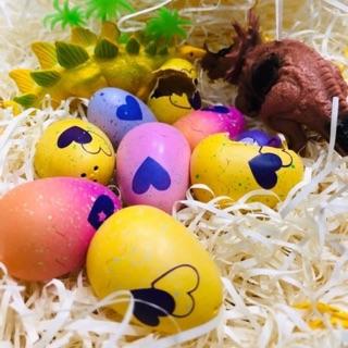 Trứng Hatchimals- Combo 20 quả ngẫu nhiên- Made in vietnam