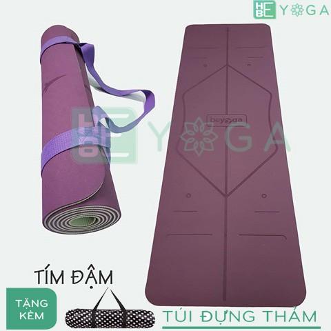 Thảm Tập yoga TPE Định Tuyến 6mm 2 lớp + kèm túi đựng thảm cao cấp - 3566917 , 1037914835 , 322_1037914835 , 600000 , Tham-Tap-yoga-TPE-Dinh-Tuyen-6mm-2-lop-kem-tui-dung-tham-cao-cap-322_1037914835 , shopee.vn , Thảm Tập yoga TPE Định Tuyến 6mm 2 lớp + kèm túi đựng thảm cao cấp