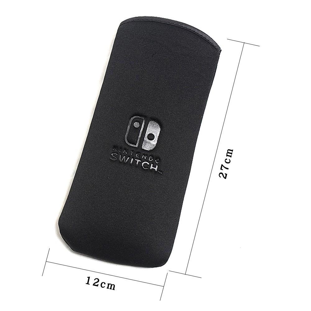 Túi Đựng Bọt Biển Mềm Cho Máy Nintendo Switch - 23060749 , 1288315833 , 322_1288315833 , 75100 , Tui-Dung-Bot-Bien-Mem-Cho-May-Nintendo-Switch-322_1288315833 , shopee.vn , Túi Đựng Bọt Biển Mềm Cho Máy Nintendo Switch