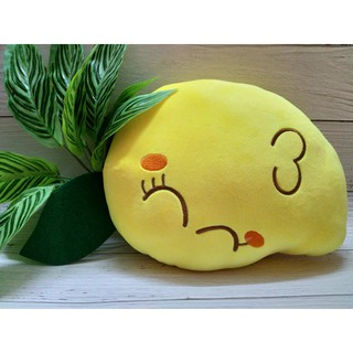 gấu bông trái cây