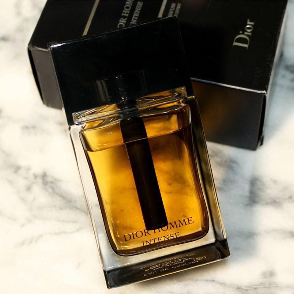 Siêu Đẹp] Nước hoa nam Dior Homme Intense của hãng CHRISTIAN DIOR | Shopee  Việt Nam