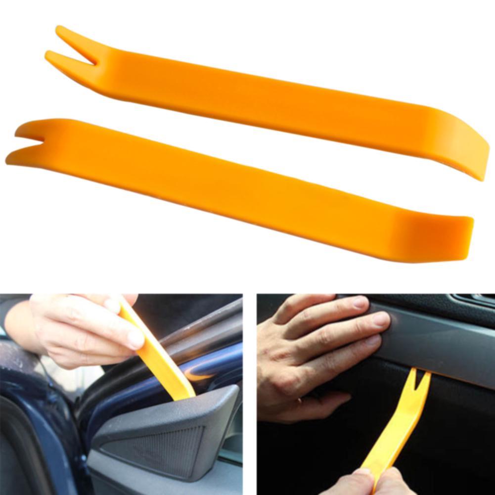 5PCS/Set Interior Dash Repair Tool Audio Door Clip Panel Plastic Car