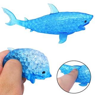 Đồ chơi giảm căng thẳng hình cá mập đáng yêu |Loamini565