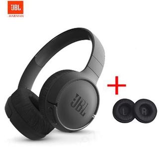 Tai Nghe Bluetooth Jbl Tune 500bt Chống Ồn Kèm Mic Thoại