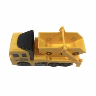 Đồ chơi xe ô tô tải dành cho bé size nhỏ cứng cáp có bánh đà mạnh mẽ, siêu ưu đãi 2