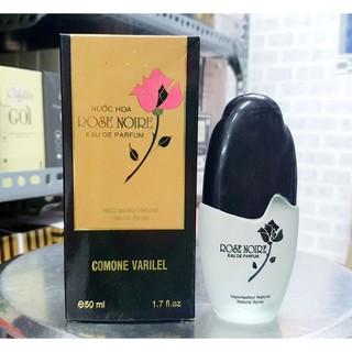 Nước hoa Rose Noire 50ml
