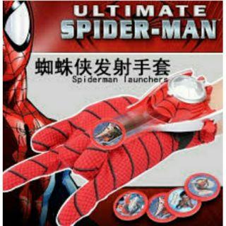 Đồ chơi bắn thẻ người nhện