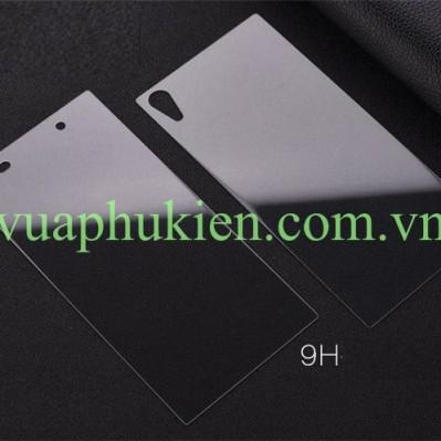 Dán kính cường lực 2 mặt cho Sony Xperia Z2 L50h