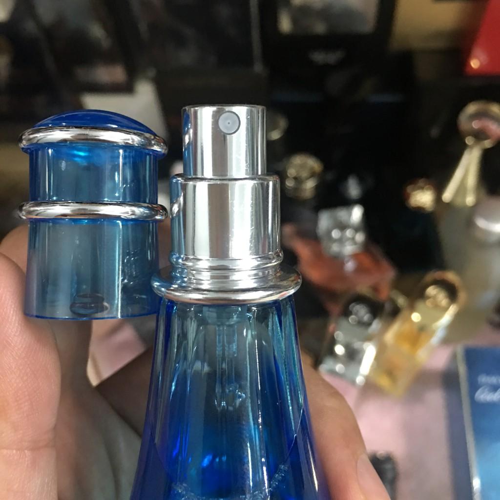 [Mẫu Thử] Nước Hoa Nữ Davidoff Cool Water