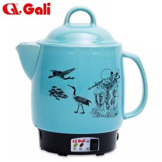 Siêu sắc thuốc điện 3.3 lít Gali GL-1800