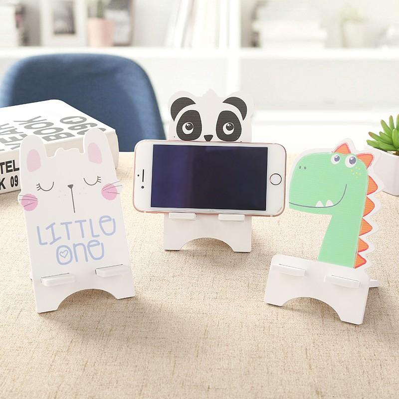 Giá đỡ điện thoại cute
