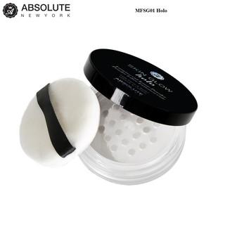 Phấn phủ bột tạo sáng Absolute NewYork Skin Glow Powder MFSG01 Holo 4g thumbnail